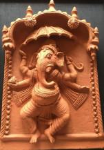 Ganesha | 21 X 13.5 Inches