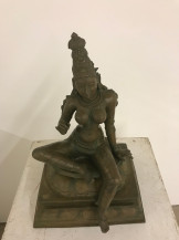 Goddess Sivakami | 18.5