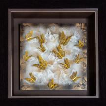 Golden Flutters | 30