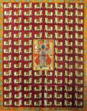 Gopasthami II   24 X 36 Inches