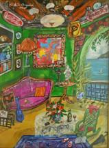Green Interior | 11