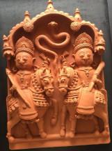 Guna Aur Mehandu | 26 X 17 Inches