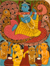 Krishna | 11