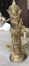 Lakshmi | 9 X 4.5 Inches