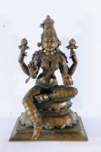 Lakshmi | 21 X 12 Inches