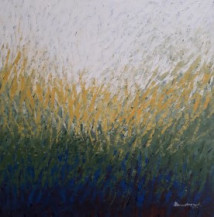 Landscape III | 18 X 18 Inches