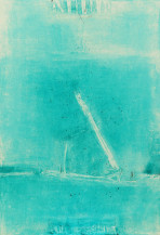 Lot 04 - Untitled | 36 x 25 in