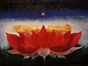 Lotus Buddha | 36