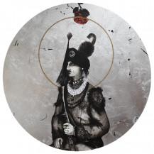 Maharaja | 20 Inches diameter