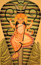 Mansa Devi | 18 X 13 Inches