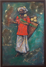 Musician | 27 X 18 Inches