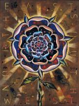 Mystic Flower | 15 x 12 in