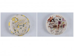 Plate (Set of 2) | 10