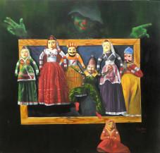 Puppet Show | 47