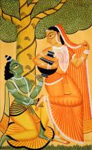 Radha Krishna | 18 X 13 Inches