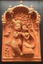 Radha Krishna | 22 X 13.5 Inches