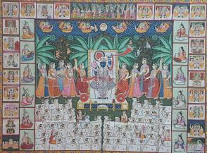 Sharad Poornima   48