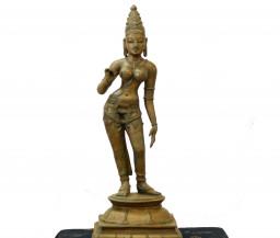 Shivagami | 18 Inches