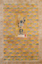Kamal Taal | 60 X 48 Inches