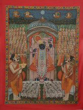 Shrinathji | 48
