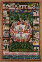 Shringar Ras | 65
