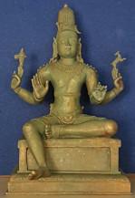 Siiting Shiva | 19 H