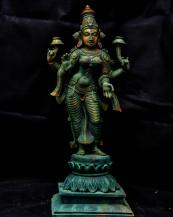 Standing lakshmi | 15