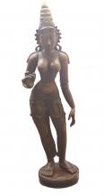 Standing Parvathi | 39''