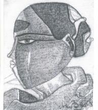 Telangana Woman  | 10
