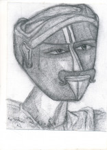 Telengana Man | 10