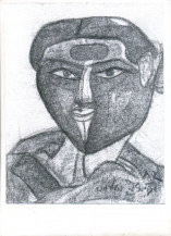 Telengana woman-2 | 10