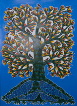 Tree of Life | 30 X 22 Inches
