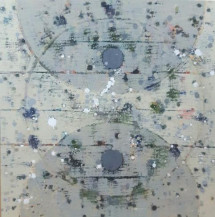Untitled | 39'' x 39''