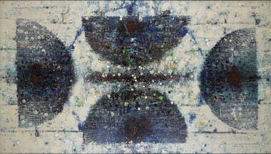 Untitled | 36 X 66 Inches