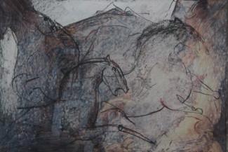 Untitled   11'' x 11''