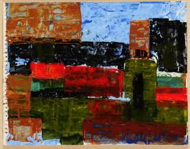 Untitled II | 10.75