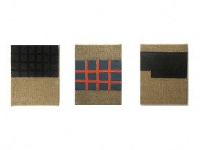 Untitled (Set of 3) | 14 x 11 in each