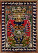 Vishnu Avatar | 67.5