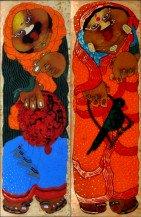 Baba and Bibi,panels    35