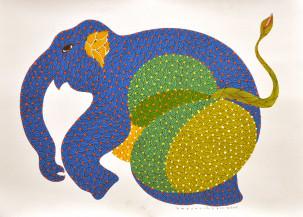 Elephant | 14.5