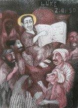 Jesus & the Doctors I  | 12