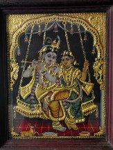 Meenakshi Kalyanam   11