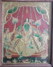 Meenakshi Kalyanam   19