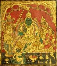 Rama Pattabhishekam   16