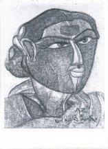 Telengana woman-1 | 10