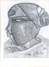 Telengana Woman | 10