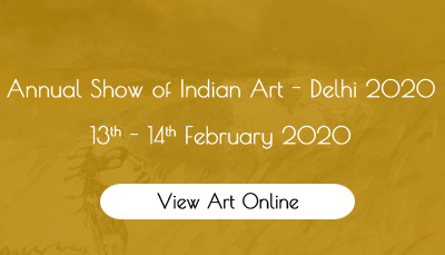 Annual Show of Indian Art - Delhi 2020