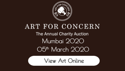 Art Auction 2020 - Mumbai