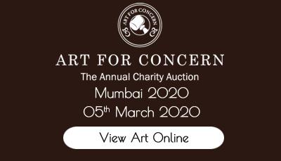 Art Auction 2020 - Mumbai