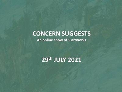 Concern Suggests
